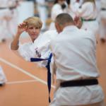 Hobby Beaty Świątkowskiej - treningi sportowe