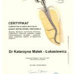 implantologia kraków