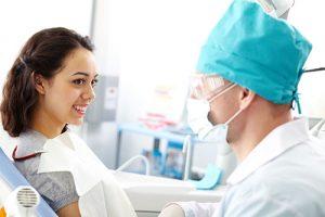 Wizyta stomatologiczna