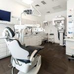 Gabinet kliniki stomatologicznej