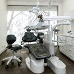 Unit w klinice stomatologicznej