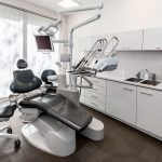 Gabinet w klinice Beaty Świątkowskiej