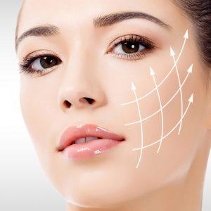 Stomatologia estetyczna - lifting stomatologiczny