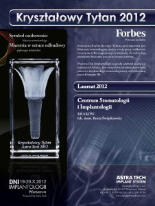 Forbes 2012