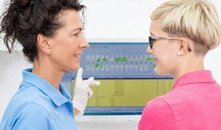 Implanty Kraków, Konsultacja z lekarzem Implantologiem