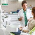 Leczenie implantologiczne - konsultacja