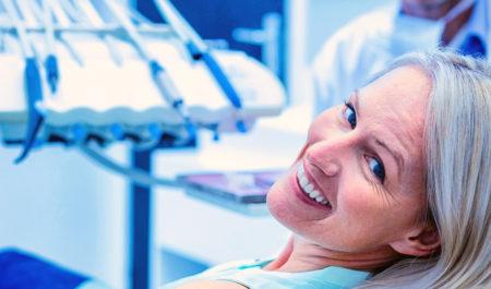 Parodontoza a implanty