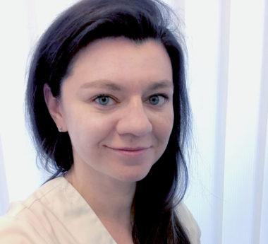 lek. dent. Barbara Czopik