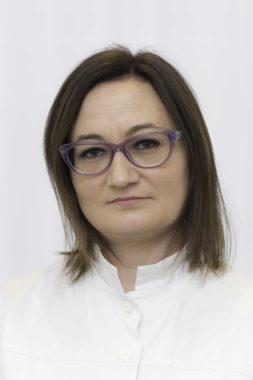 lek. stom. Katarzyna Małek-Łukasiewicz