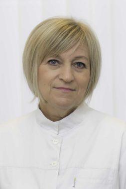 Lucyna Lewicka